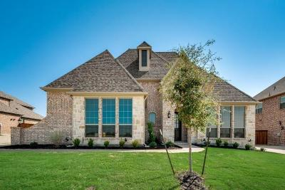Rockwall County Single Family Home For Sale: 637 Calvin
