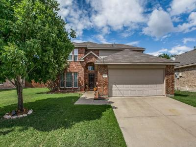 Wylie Single Family Home For Sale: 324 Highland Valley Court
