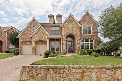 McKinney Single Family Home For Sale: 2200 Therrell Way