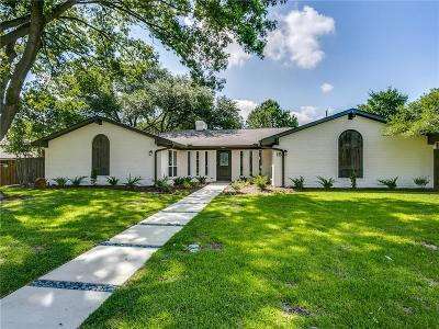 Single Family Home For Sale: 15 Willow Creek Place