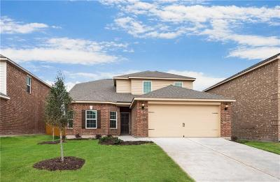 Anna TX Single Family Home For Sale: $253,900