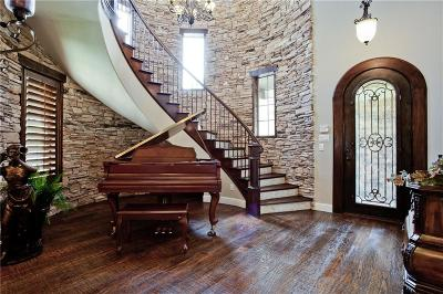 Irving Single Family Home For Sale: 847 San Clemente