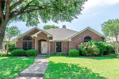 Wylie Single Family Home For Sale: 426 N Winding Oaks Drive