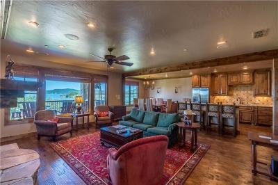 Graford Condo For Sale: 2504 Century Oak Drive #202