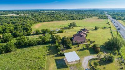 Weatherford Farm & Ranch For Sale: 3709 N Fm 51