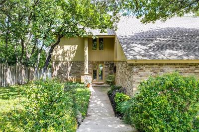 Arlington Single Family Home For Sale: 1427 Crownhill Drive