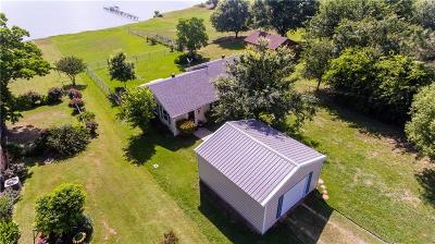 Cedar Creek Lake, Athens, Kemp Single Family Home For Sale: 416 Causeway