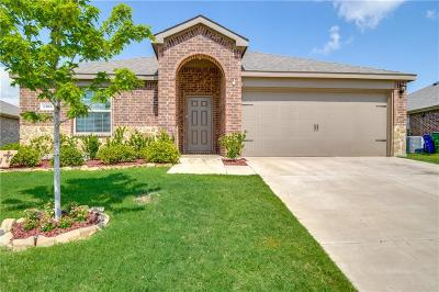 Princeton Single Family Home Active Option Contract: 1106 Cedar Hollow Drive