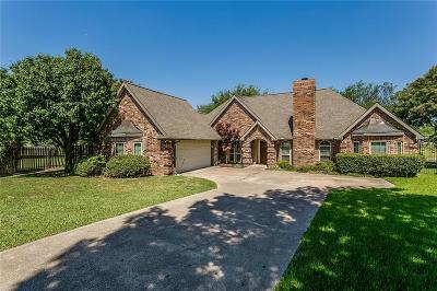 Carrollton Single Family Home For Sale: 2113 Yewpon Court