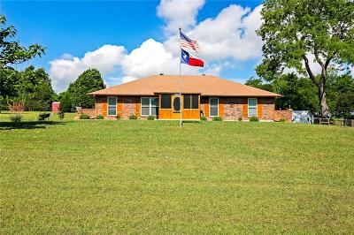 Wylie Single Family Home For Sale: 2069 Beaver Creek Road