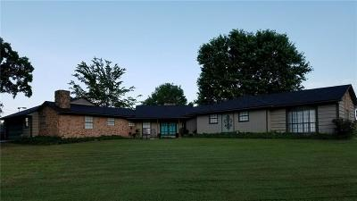 Grand Saline Single Family Home For Sale: 1203 N Spring Street