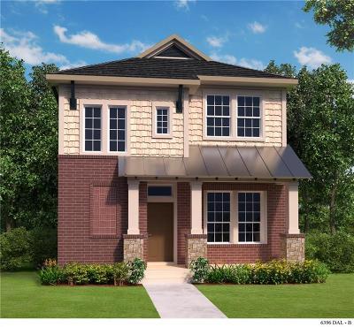 Arlington Single Family Home For Sale: 4408 Indigo Lark Lane