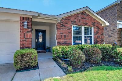 Anna TX Single Family Home For Sale: $229,000