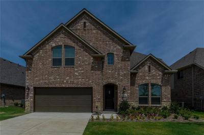 Mckinney Single Family Home For Sale: 2216 Triton
