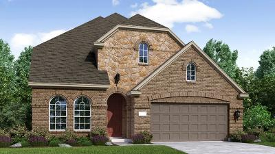 McKinney Single Family Home For Sale: 2128 Triton