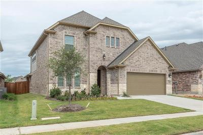 McKinney Single Family Home For Sale: 2133 Triton