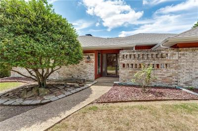 Plano Single Family Home For Sale: 1900 Lake Crest Lane