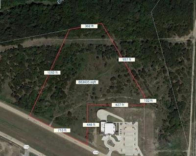 Commercial Lots & Land Active Option Contract: Sh 114