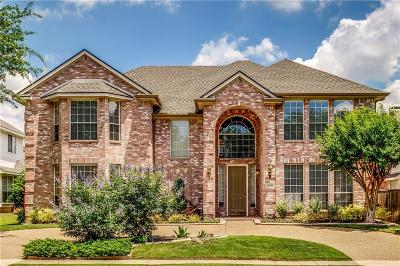 Plano Single Family Home For Sale: 3408 Westwind Drive