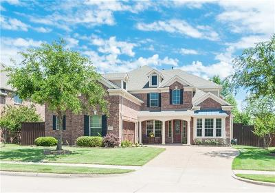 Allen Single Family Home For Sale: 1047 Hopewell Drive