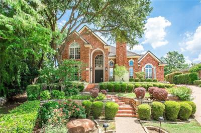 Frisco Single Family Home For Sale: 2 Southern Hills Court