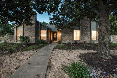 Dallas Single Family Home For Sale: 13428 Baythorne Drive