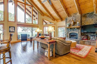 Single Family Home For Sale: 335 Sandstone Way