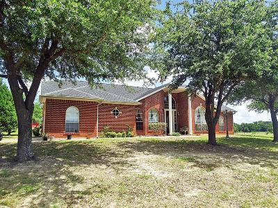 Athens Single Family Home Active Contingent: 8648 County Road 3816