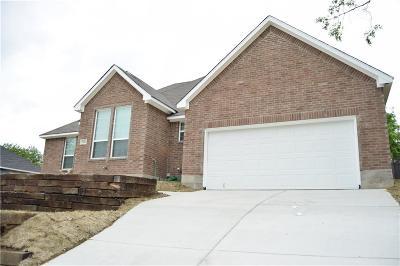 Dallas Single Family Home For Sale: 724 Green Castle Drive