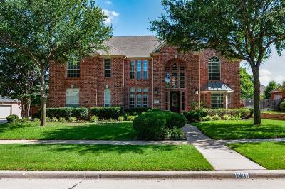 Southlake TX Single Family Home For Sale: $739,000