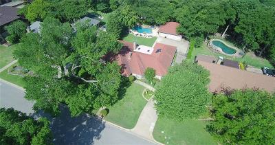 Colleyville Single Family Home For Sale: 4008 Windermere Drive