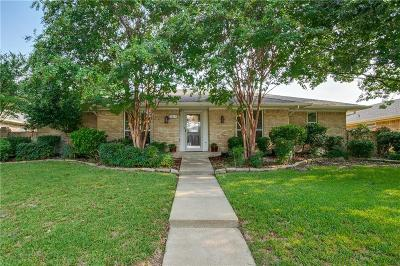 Plano Single Family Home For Sale: 2413 Parkhaven Drive