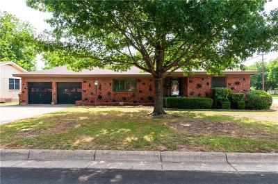 North Richland Hills Single Family Home For Sale: 3500 Sheridon Drive