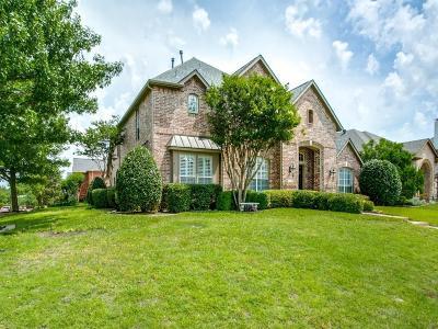 Plano Single Family Home For Sale: 4321 Maize Drive
