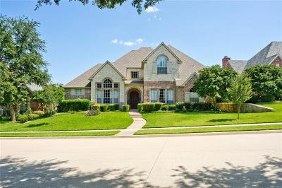 Coppell Single Family Home For Sale: 981 Redwing Drive