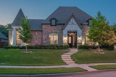 Colleyville Single Family Home For Sale: 416 Eventide Way