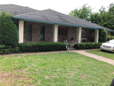 Forney Single Family Home For Sale: 11218 S Fm Road 740