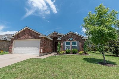 Lavon Single Family Home For Sale: 513 Adams Lane