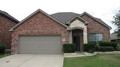 Fort Worth Residential Lease For Lease: 1141 Terrace View Drive