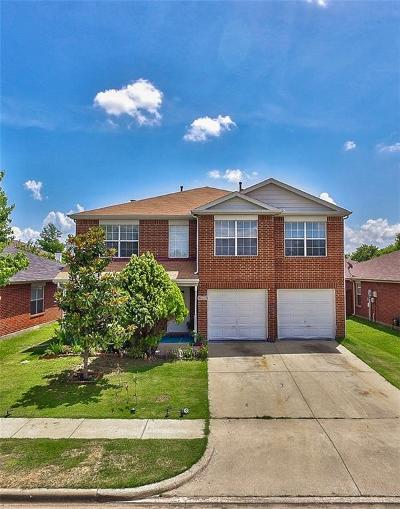 Wylie Single Family Home For Sale: 310 Trenton Drive