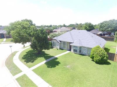 Wylie Single Family Home For Sale: 1307 London Drive