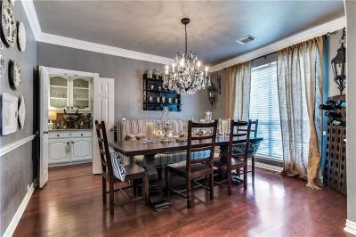 Southlake Single Family Home For Sale: 1711 Water Lily Drive