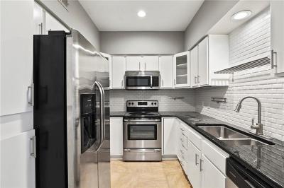 Dallas Condo For Sale: 3208 Cole Avenue #1107