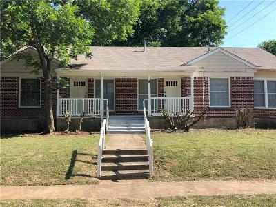 Residential Lease For Lease: 2133 Edwin Street