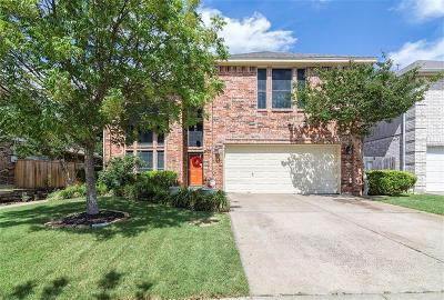 Arlington Single Family Home For Sale: 907 Grasswood Drive