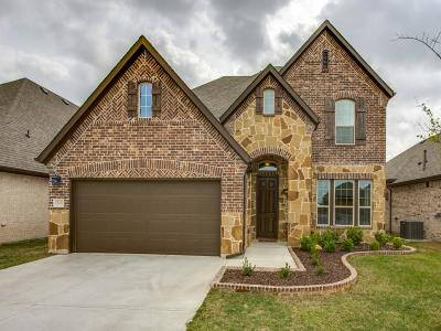 Fort Worth TX Single Family Home For Sale: $425,000