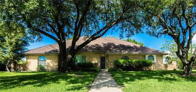 Garland Single Family Home For Sale: 3810 S Country Club Road