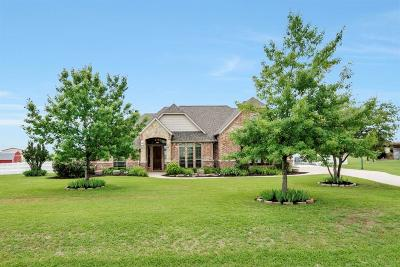 Haslet TX Single Family Home For Sale: $440,000