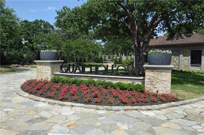 Westlake Residential Lots & Land For Sale: 1514 Meandering Way