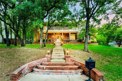 Denton Single Family Home For Sale: 33 Highview Circle